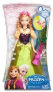 Disney Frozen Colour Change Magic Anna Doll